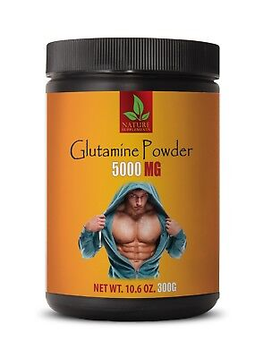 pre workout powder for women - GLUTAMINE 5000MG POWDER - l-glutamine best