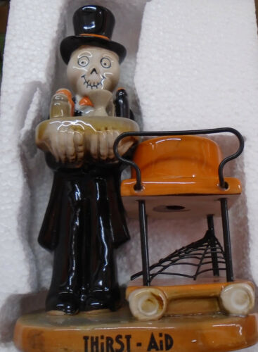 Yankee Candle Boney Bunch Thirst Aid Votive Candle Holder New Box