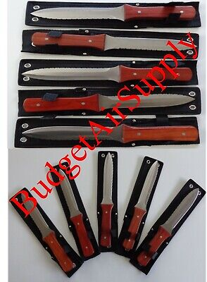 Lot Of 10 Duct Knives By B.a.s.s Hvac Ductboard Better Quality- Better Design
