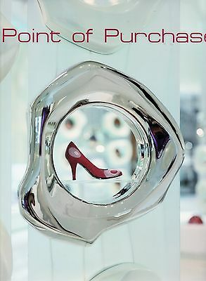 POINT OF PURCHASE exhibition retail store displays interior design architecture
