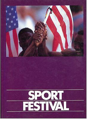 SPORT FESTIVAL 93 - 1993
