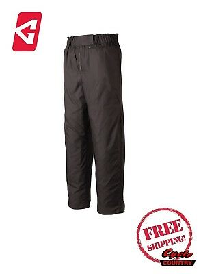 GYDE BY GERBING 12V HEATED MOTORCYCLE PANT LINER LAYER BLACK NEW FREE SHIPPING