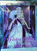 2005 Holiday Barbie Bob Mackie