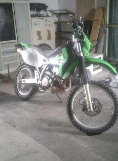 Klx400r for sale