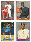 Topps LeBron James Set Basketball Trading Cards