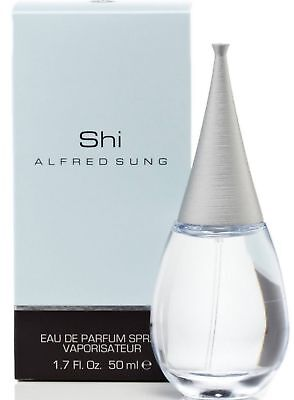 (Shi By Alfred Sung Eau De Parfum Spray For Women 3.4 oz)