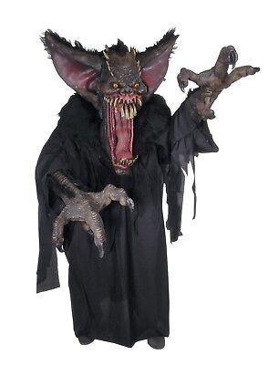 CREATURE REACHER GRUESOME BAT ADULT DELUXE COMPLETE - Gruesome Costumes