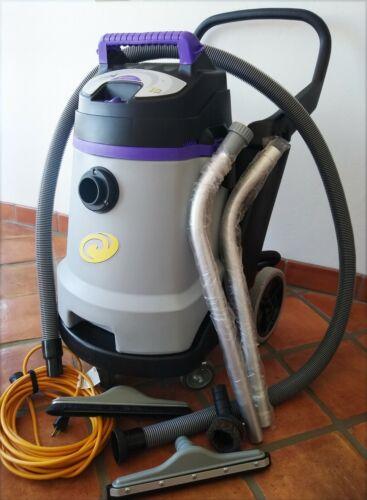 PROTEAM 107130 ProGuard 15 Gallon Wet/Dry Vacuum - NEW