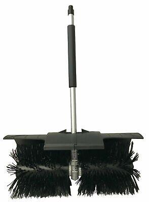 Accesorio cepillo barredora barra 26 transmision cuadrada