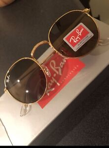 HIGH END REP RAY BAN AVIATORS