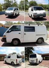 Mitsubishi Express - fully equipped - ideal for traveling Yangebup Cockburn Area Preview