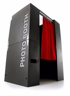 Be ready to make money with a Photo Booth Business