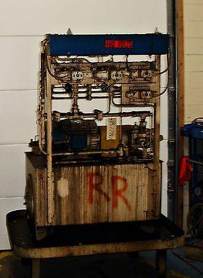 Hydraulic Power Supply Unit 10hp  15228lr