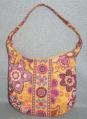 Vera Bradley small Hobo purse in very good condition