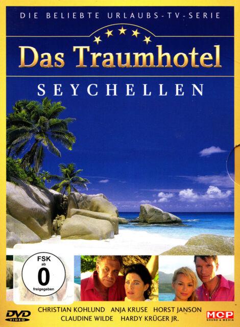 DAS TRAUMHOTEL - DVD - SEYCHELLEN
