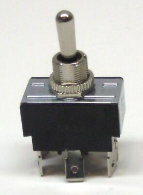 Toggle Switch 20 Amp Dpdt For Hoshizaki Ice Machine 443119-01