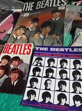 Beatles memorabilia -  magazines Ivanhoe Banyule Area Preview