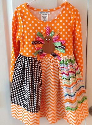 Beautiful Thanksgiving Dress ---Price Reduced!  $40.00