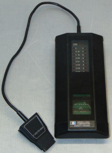 HP 10529A Logic Comparator