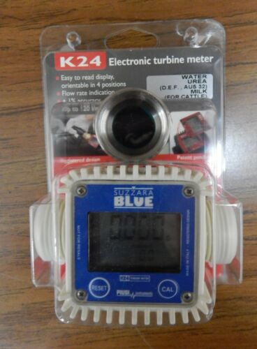 Electronic DEF Meter