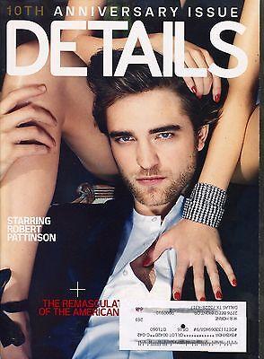 Robert Pattinson Details Magazine March 2010 3 10 A 1 2