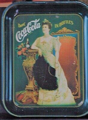 Vintage TrayCoca Cola 13 x 10.5