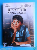 Il Diario Di Anna Frank The Diary Of Anne Frank Millie Perkins George Stevens Ss - perkins - ebay.it