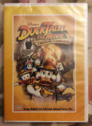 Ducktales Treasure of The Lost Lamp