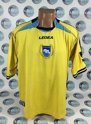 Pescara Calcio 2006 2007 AWAY FOOTBALL SOCCER SHIRT JERSEY MAGLIA LEGEA MEN  image