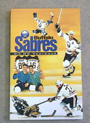 Buffalo Sabres Yearbook