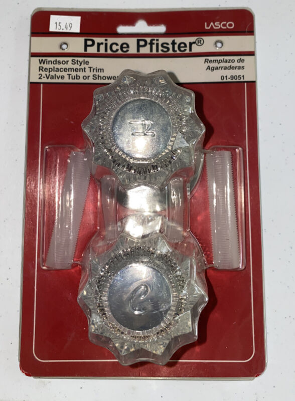 Larsen Supply #01-9051 Price2Val Hand Trim Kit,No 2611851