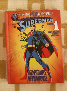 Never Used! Superman Journal