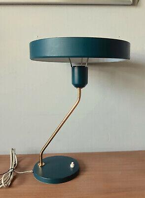 """Lampe de bureau PHILIPS - Louis Kalff - Modèle """"Roméo"""" - Superbe état"""