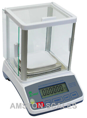 27 Off Usedopen Box 600 X 0.01 Gram 10 Mg Digital Scale Balance Refurbished