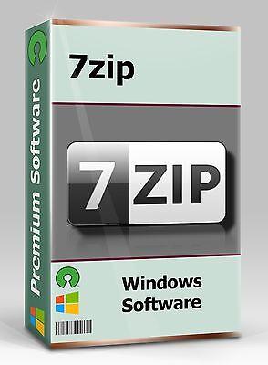 WINZIP | UNZIP | WINRAR | ZIP | 7ZIP | Software | Packprogramm | Zum Extrahieren online kaufen