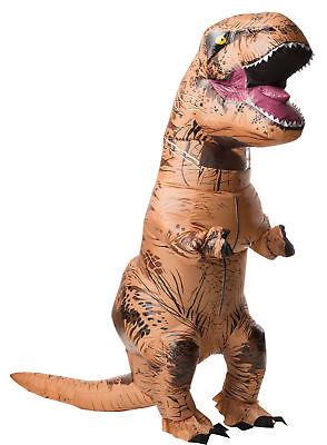 T-Rex Aufblasbar Erwachsene Kostüm die Brüllt Airblown Dinosaurier Jurassic (Airblown Aufblasbare Kostüme)