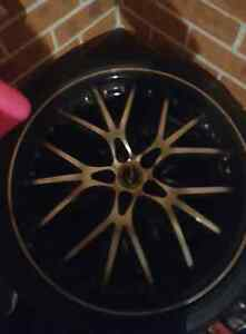 Came off my bf ford xr6 Belmore Canterbury Area Preview