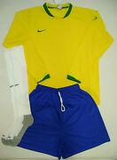 Nike Football Kit