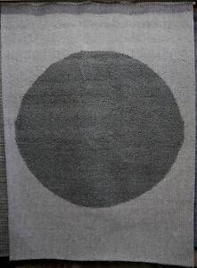 New Shaynna Blaze Spotlight Chinchilla Grey NZ Wool Art Silk Rugs Melbourne CBD Melbourne City Preview