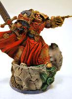 Scibor Empereror Of Rome Sci -fi Knight Pro Painted -  - ebay.it