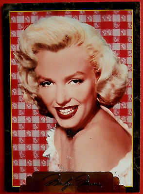 """""""Sports Time Inc."""" MARILYN MONROE Card # 154 individual card, issued in 1995"""
