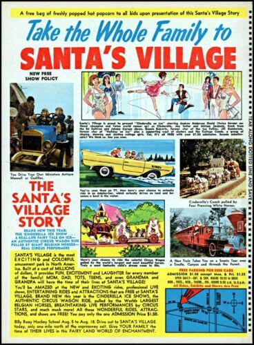 1968 Santa