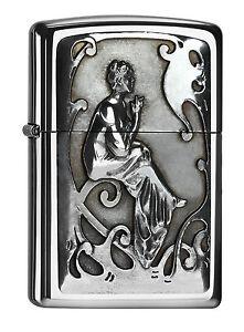 Zippo 2004499 Smoking Lady Katalog 2015