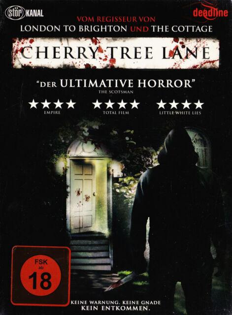 Cherry Tree Lane - DVD - Neu und originalverpackt in Folie