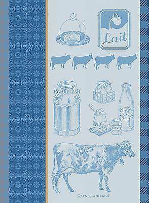 Полотенца, кухонные полотенца Garnier Thiebaut Jacquard