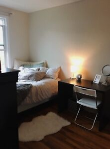Summer sublet, south end Halifax!