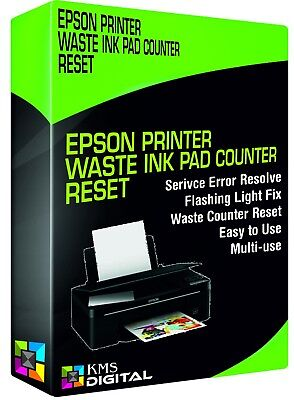 EPSON PRINTER WASTE INK PAD COUNTER RESET STYLUS PHOTO SERVICE - download