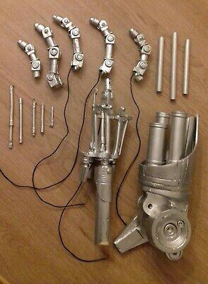 Terminator 2 - Endo Arm - Prop Replica - Model Kit - Parts - T2 Judgement Day