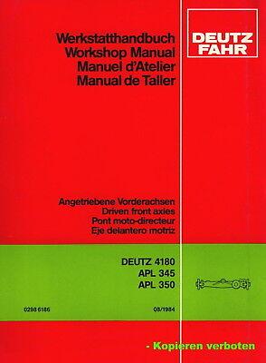 AgroXtra Axialgelenk f AgroStar  04383056 AgroPrima Deutz Fahr DX 04388153