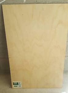 600mm x 897mm sheet of premium plywood Indooroopilly Brisbane South West Preview
